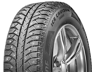 обзор шины bridgestone ice cruiser 7000s 2018