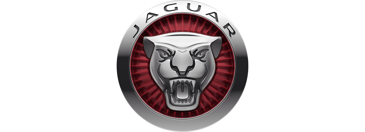 Jaguar Cars BIG LOGO