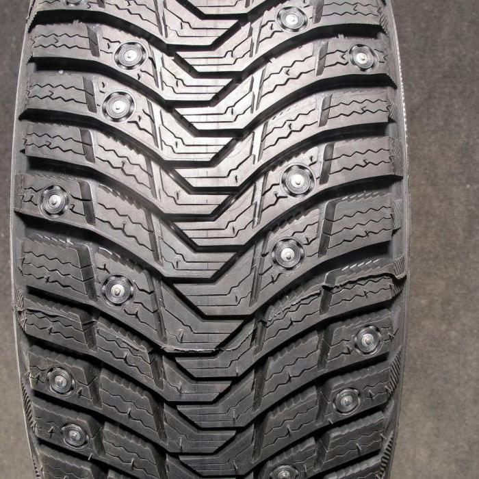 michelin x ice north 3 тесты