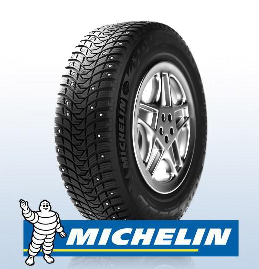 шины michelin x ice north 3