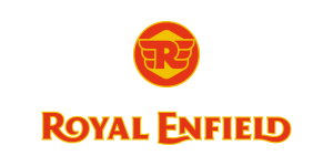 Эмблема Royal Enfield
